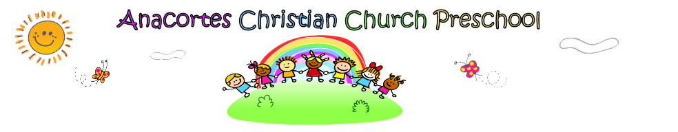 Anacortes Christian Church Preschool